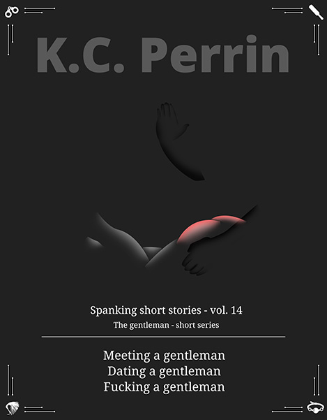 Spanking short stories- vol. 14